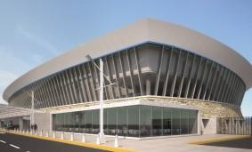 Maqueta Aeropuerto