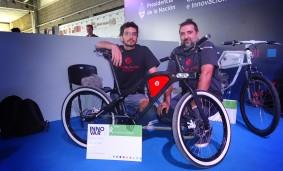 Bicicleta Universal