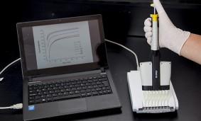 Biosensor para detectar proteínas alergénicas en alimentos