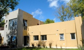 Centro de Investigaciones Básicas y Aplicadas
