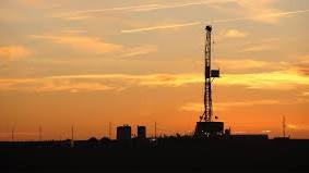Cuenca petrolera