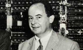 John Presper Eckert