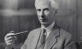 Bertrand Arthur William Russell, 3rd Earl Russell