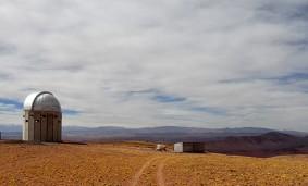Telescopio salta