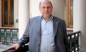 Dr. Claudio Brunini.