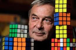 Erno Rubik