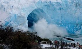 Rompimiento Perito Moreno