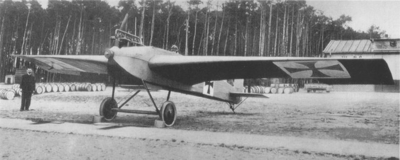 junkers_j_1_at_doberitz_1915