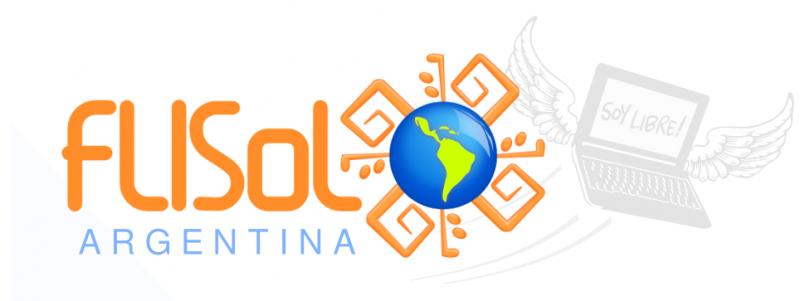 Logo-wiki-FLISOL-AR